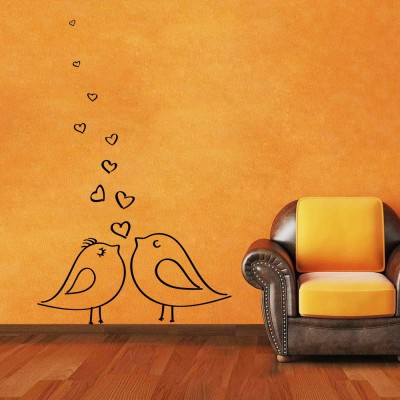 Swati Graphics Large Wall Sticker Sticker