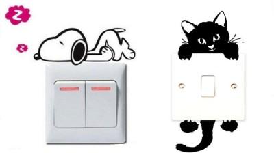 Stickonn Medium Switch Sticker Sticker