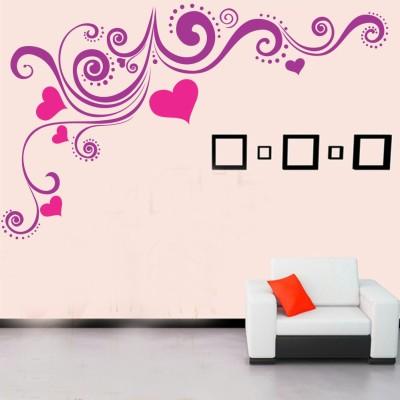 Impression Wall Medium Vinyl Sticker