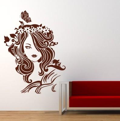 Decor Kafe Large Wall Sticker Sticker