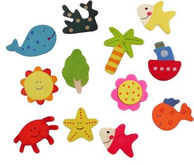 Gifts Online Medium Magnetic Sticker
