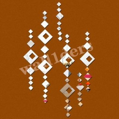 Wall1ders Medium Acrylic Sticker