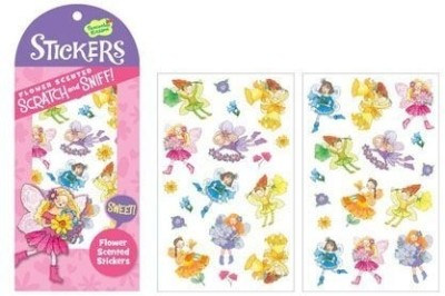 Peaceable Kingdom Small Speciality Sticker