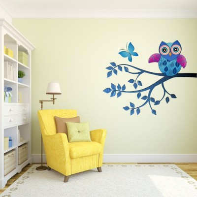 DeStudio Extra Large Wall Stickers Sticker(Pack of 1) at flipkart