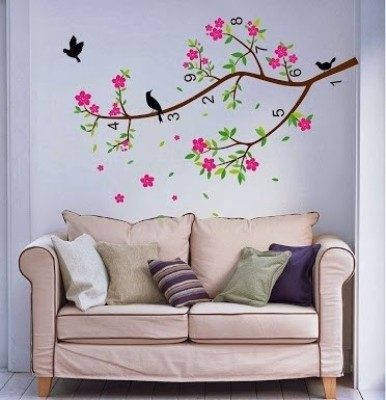 WoW Wall Stickers PVC Removable Sticker