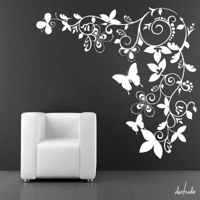 DeStudio Small Wall Sticker