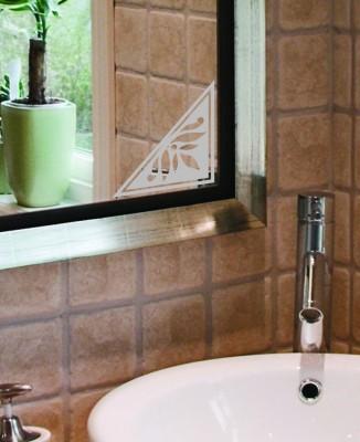 Home Decor Line Small Wall Sticker
