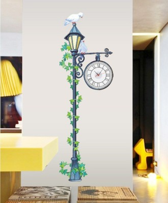Jaamso Royals Large Wall Watch Sticker