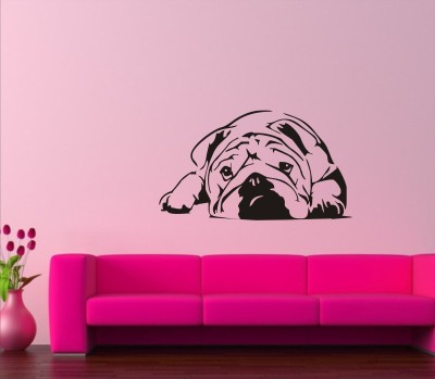Smart Wall Guru Large Wall Sticker Sticker