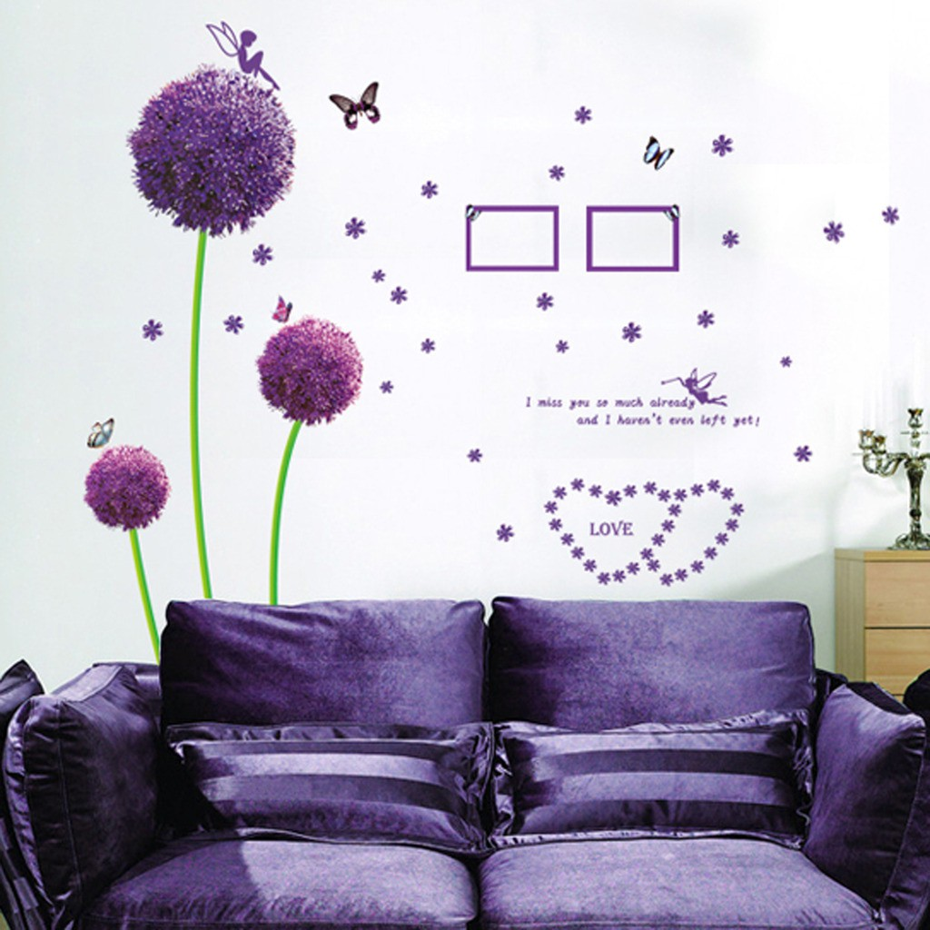 Flipkart - Wall Decals Under Rs.299