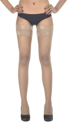Bellafonte Women's Fishnet Stockings