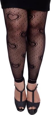 Snoby Women's Textured Stockings
