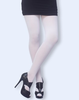 Golden Girl Womens Opaque Stockings