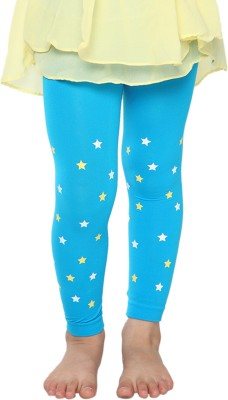 Gkidz Girl's Opaque Stockings