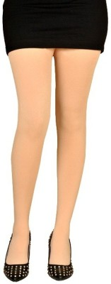 Golden Girl Women's Opaque Stockings