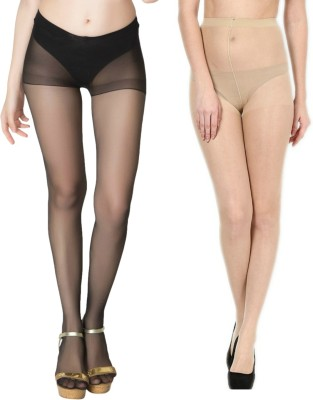 Madaam Womens Sheer Stockings