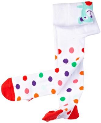 Mom & Me Girl's Regular Stockings