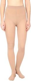 Bahucharaji Creation Women's Sheer Stockings