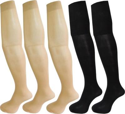Royal Class Women's Opaque Stockings