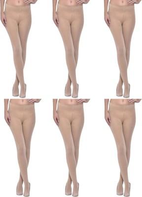 Maccaino Women's Regular Stockings