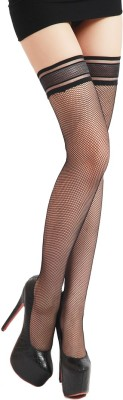 Sizzle N Shine Women,s Sheer Stockings
