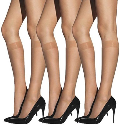Auraa Women's Regular Stockings
