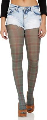 Voile Women's Regular Stockings