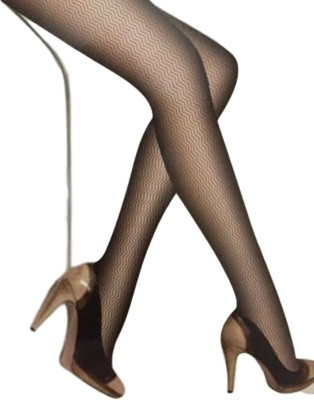 La Zoya Women's Sheer Stockings