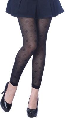 Golden Girl Women's Sheer Stockings