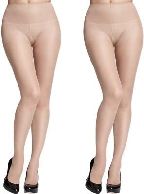 Sizzlacious Women's Opaque Stockings