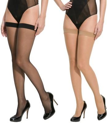 Madaam Women's Sheer Stockings