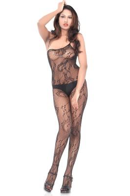VeenaD designer Women,s, Girls Textured Stockings