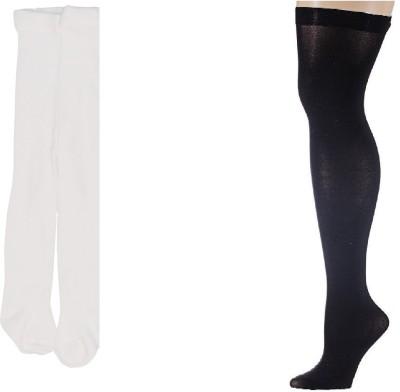 Fancy Steps Girl's Regular Stockings