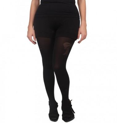 Celebrity Women's Opaque Stockings
