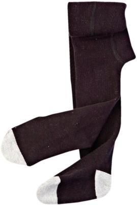 Mom & Me Baby Girl's Regular Stockings