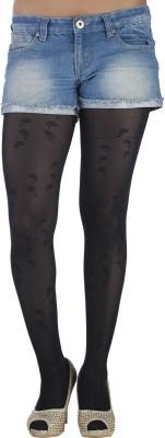Golden Girl Women's Opaque Stockings