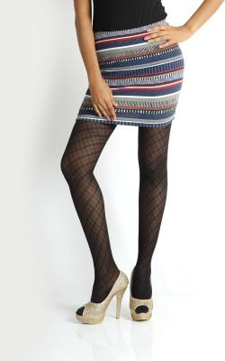 Wetex Women's Opaque Stockings