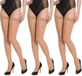 Evince Women's, Girls Opaque Stockings