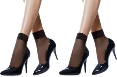 Auraa Women's Sheer Stockings