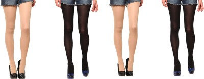 Rege Women's Opaque Stockings