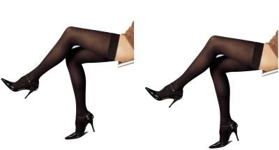 Sabhya Sakshi Women's Opaque Stockings