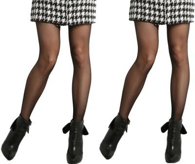 Cotson Women's Sheer Stockings
