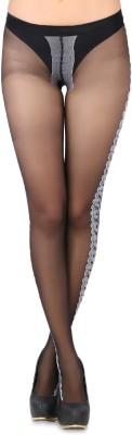 Kaamastra Women's Fishnet Stockings