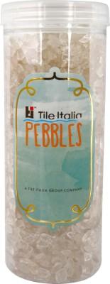 Tile Italia Pebbles Crystal Polished Chips Polished Angular Crystal Stone