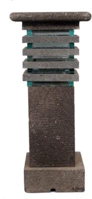Lorikeets G001 Regular Angular Rock Stone