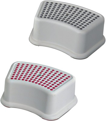 Cipla Plast Anti Skid Bathroom Stool