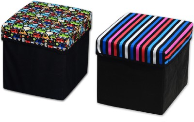 FabLooms Stool