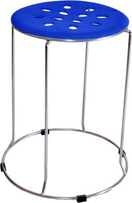 Zecado Solid Outdoor & Cafeteria Stool
