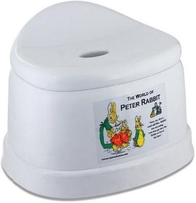 Cipla Plast Petter Rabbit Bathroom Stool