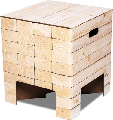 Dutch Design Brand Woodstack Living & Bedroom Stool